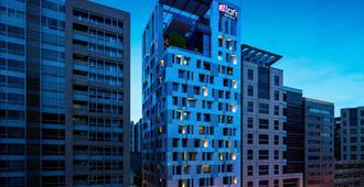 Aloft Taipei Zhongshan - Ταϊπέι - Κτίριο