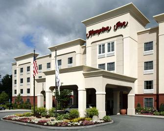 Hampton Inn Boston Bedford Burlington - Billerica - Building
