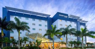 Courtyard by Marriott San Jose Airport Alajuela - Alajuela - Edifício