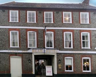 Bear Hotel Havant By Greene King Inns - Havant - Building