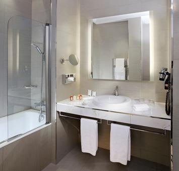 伊特萊爾輝煌酒店 - 巴黎 - 巴黎 - 浴室