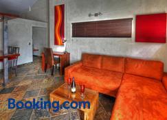 Hartmann Suites - Windhoek - Sala de estar