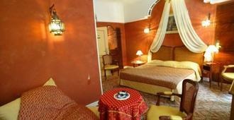 莫里斯酒店 - 尼斯 - 尼斯 - 臥室