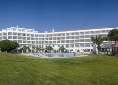 Atlântico Golfe Hotel - Peniche - Edifício