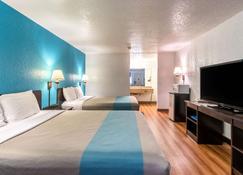 Motel 6 Astoria, OR - Astoria - Schlafzimmer