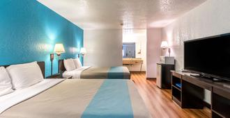 Motel 6 Astoria, OR - Astoria - Κρεβατοκάμαρα