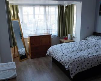 Shenandoah House - Margate - Bedroom