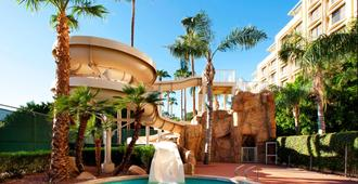 Sheraton Crescent Hotel - Phoenix - Piscina
