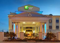 Holiday Inn Express Hotel & Suites Trincity Trinidad Airport - Piarco - Edificio