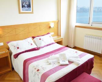 Hotel Cristal 2 - La Coruña - Phòng ngủ