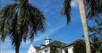Riders Lodge Resort - The Original - Kulai - Edificio