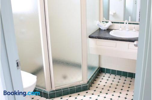 Elite Motor Inn - Armidale - Bathroom