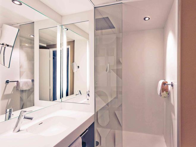 Hôtel Mercure Rennes Centre Parlement - Rennes - Bathroom