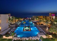 Holiday Inn Resort Dead Sea - Evason Ma'In - Piscina