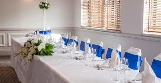 Holiday Inn Chester - South - Chester - Restaurante