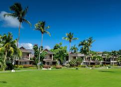 Calabash Luxury Boutique Hotel - St George's - Budynek