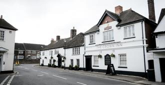 The Crown Inn - Southampton - Edificio