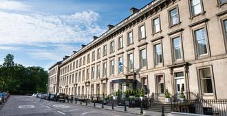 Edinburgh Grosvenor Hotel - Edimburgo - Edificio