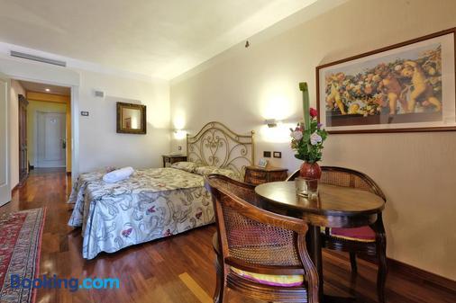 Villa Madrina - Garda - Bedroom