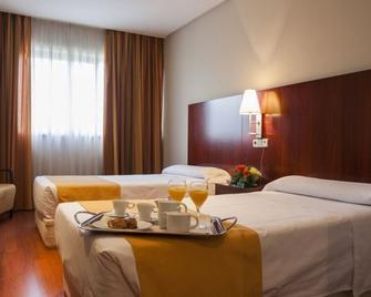 Gran Hotel Attica21 Las Rozas - Лас-Росас-де-Мадрид - Bedroom