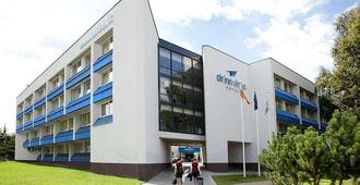 Airinn Vilnius Hotel - Vilna - Edificio