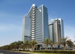 Pearl Rotana Capital Centre - Abu Dabi - Edificio