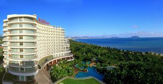 Grand Soluxe Hotel And Resort Sanya - סניה
