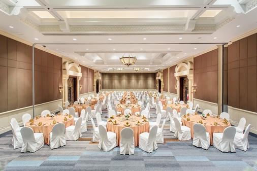 Garden Cliff Resort and Spa - Pattaya - Banquet hall