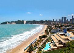 Esmeralda Praia Hotel - Natal - Playa