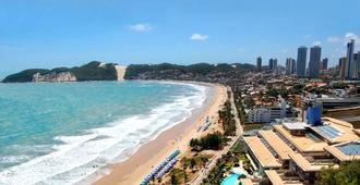 Esmeralda Praia Hotel - Natal - Beach