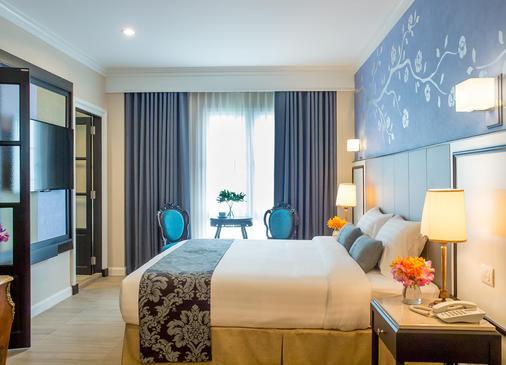 Sara's Hotel - Bangkok - Bathroom