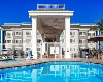 Best Western Paradise Hotel - Paradise - Gebäude