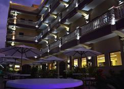 Rj Resorts - San Jose de Buenavista - Edificio