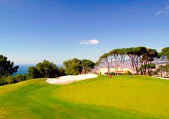 Palheiro Village - Golf, Gardens & Spa - Funchal - Golf course