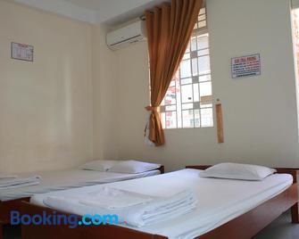 Ngoc Mai Guesthouse - Buôn Ma Thuột - Slaapkamer