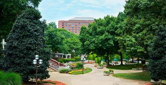 Renaissance Atlanta Waverly Hotel & Convention Center - Ατλάντα - Θέα στην ύπαιθρο