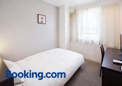 Hotel Mystays Nayoro - Nayoro - Bedroom