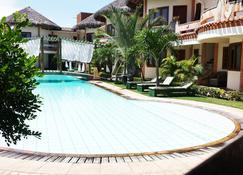Hotel Il Nuraghe - Canoa Quebrada - Piscina