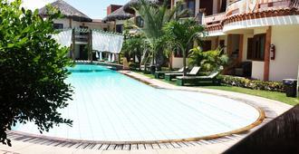 Hotel Il Nuraghe - Canoa Quebrada
