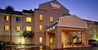 Fairfield Inn and Suites by Marriott San Bernardino - San Bernardino