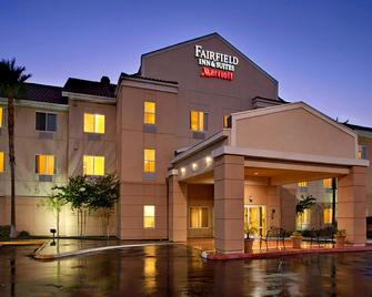 Fairfield Inn and Suites by Marriott San Bernardino - San Bernardino - Building