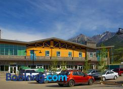 Canmore Downtown Hostel - Canmore - Building