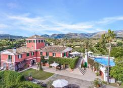 Residencia Los Naranjos - Palma de Mallorca - Bedroom