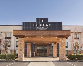 Country Inn & Suites by Radisson Sevierville-Kodak - Kodak - Building