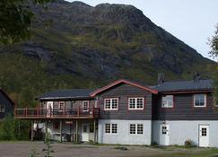Gullesfjord Camping - Einhågveien - Bygning