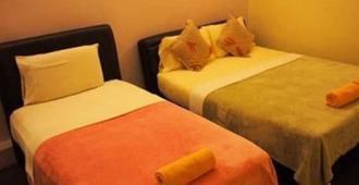 Paradiso Bed & Breakfast - Kuala Lumpur - Bedroom