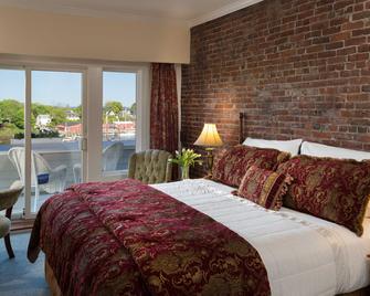 Lord Camden Inn - Camden - Bedroom