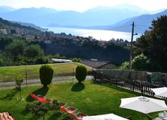 Locanda Garzola - Ossuccio - Outdoors view