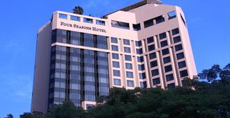 Four Seasons Hotel Singapore - 新加坡
