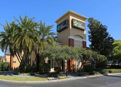 Extended Stay America - Tampa - North Airport - Тампа - Здание